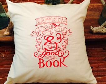 Happiness Pillow!