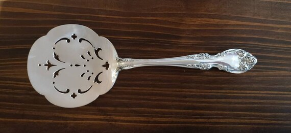Melrose by Gorham Sterling Silver Tomato Server