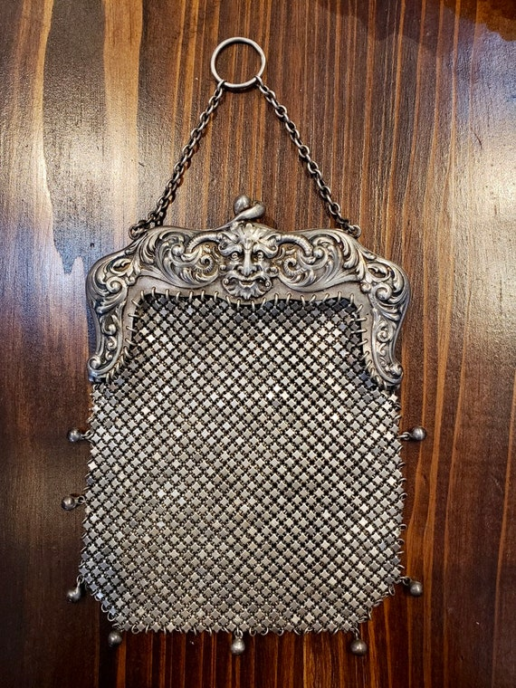 Gorham Sterling Small Purse