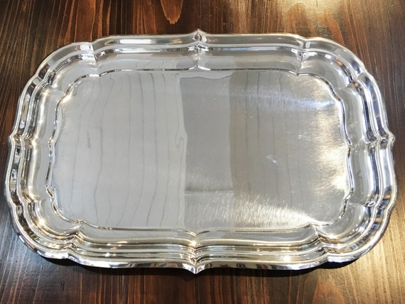 Windsor by Reed & Barton Sterling Silver Tray