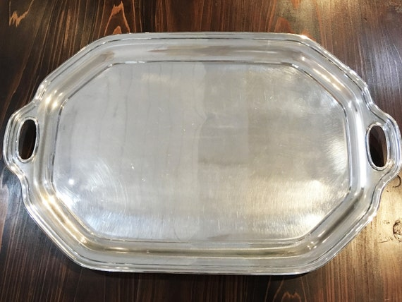 Black, Starr & Frost Waiter Tray