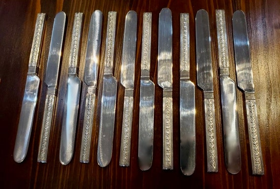 S. Kirk & Son Tea Knives - Set of 12