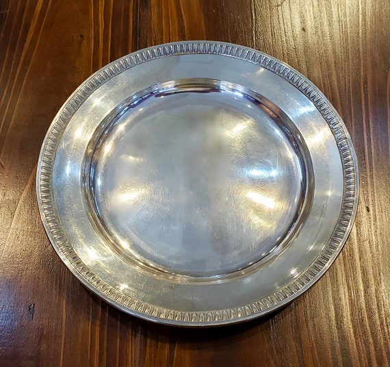 William Gale & Son Coin Silver Bowl