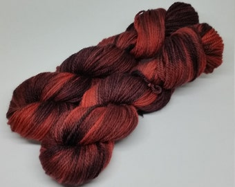 BFL Aran - Fear Is My Ally - 100% Bluefaced Leicester