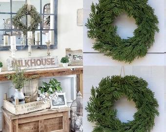Christmas mini wreaths, Christmas window wreaths, mini window christmas wreaths, 10 inch Christmas wreaths, mini farmhouse wreaths Christmas