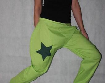 Bloomers  Harem Pants Sarouel pants star