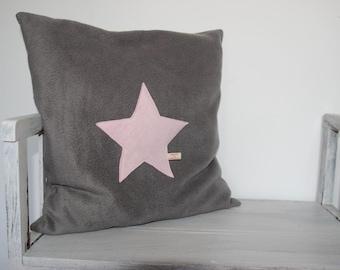 pillowcase star pillow cushion cover cushion cover
