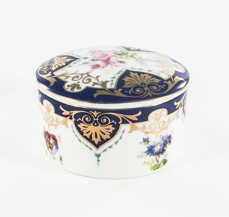 Andrea by Sadek Baltimore Estate Collection Jewelry Box in image 0