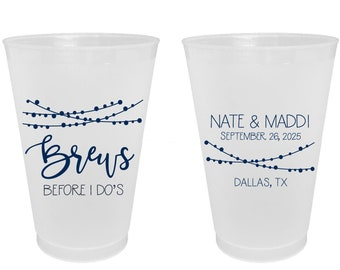 elegant plastic cups art deco theme cup wedding frosted cups Art Deco party cups custom cup-0072 wedding bar cups mixed drink cups
