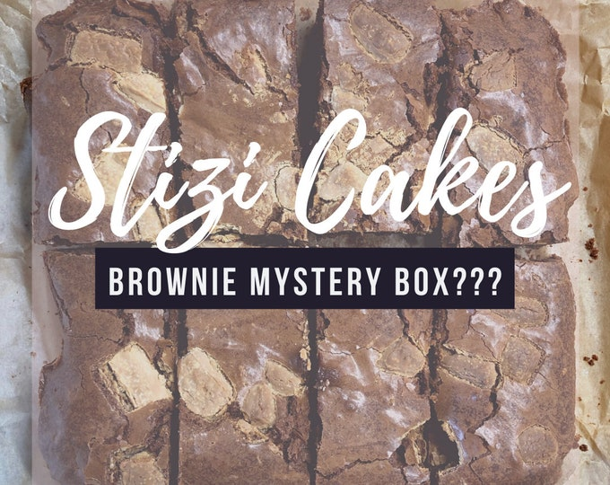 Brownie Mystery Box