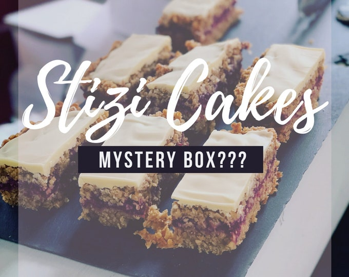 Stizi Cakes Mystery Box