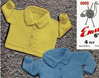 a4b9d0051b2e Baby knitting patterns free
