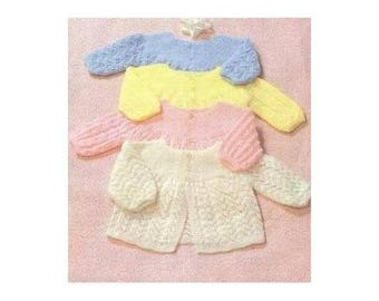 5d25e2bad 4ply baby knitting patterns