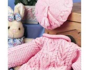 9761b902febd Free baby knitting patterns