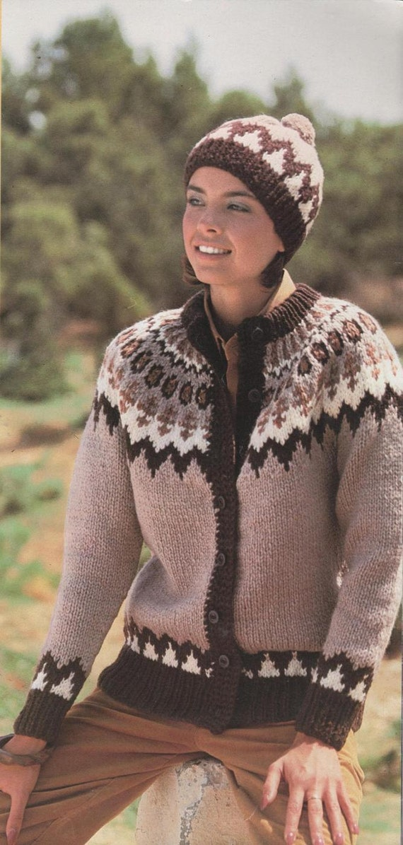 5a381a8ac ALMOST FREE Instant PDF Digital Download Vintage Knitting