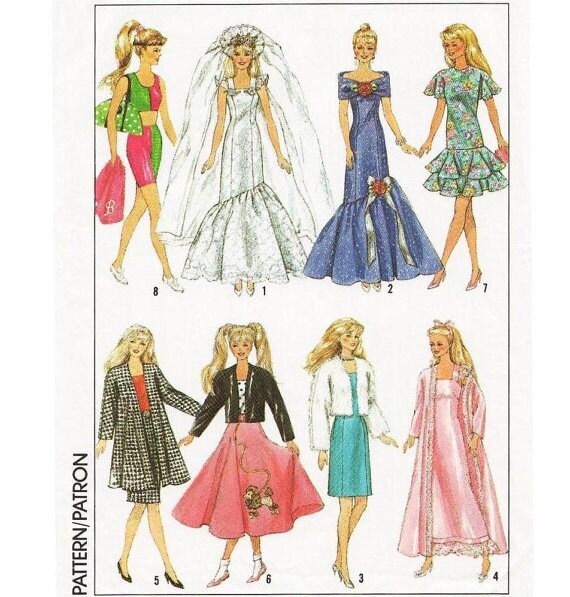 Instant PDF Download Vintage Sewing Pattern to make a Super | Etsy