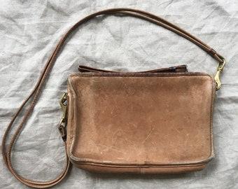 9ac1e78e9578 Tan Coach Bag