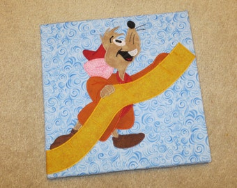 JAQ the MouSe from CiNDeReLLa Custom Boutique WaLL ART Picture Canvas