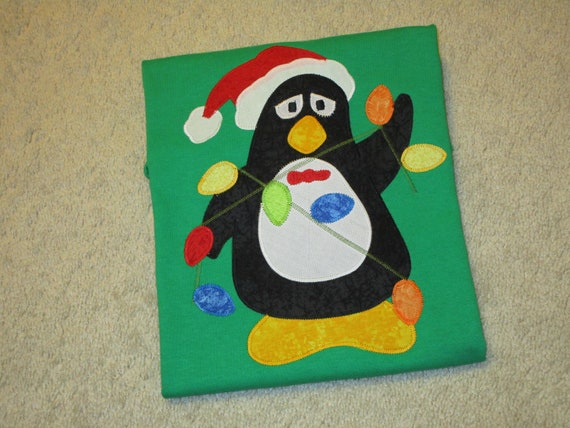 Toy Story Land Wheezy Penguin Christmas Custom Boutique T Etsy