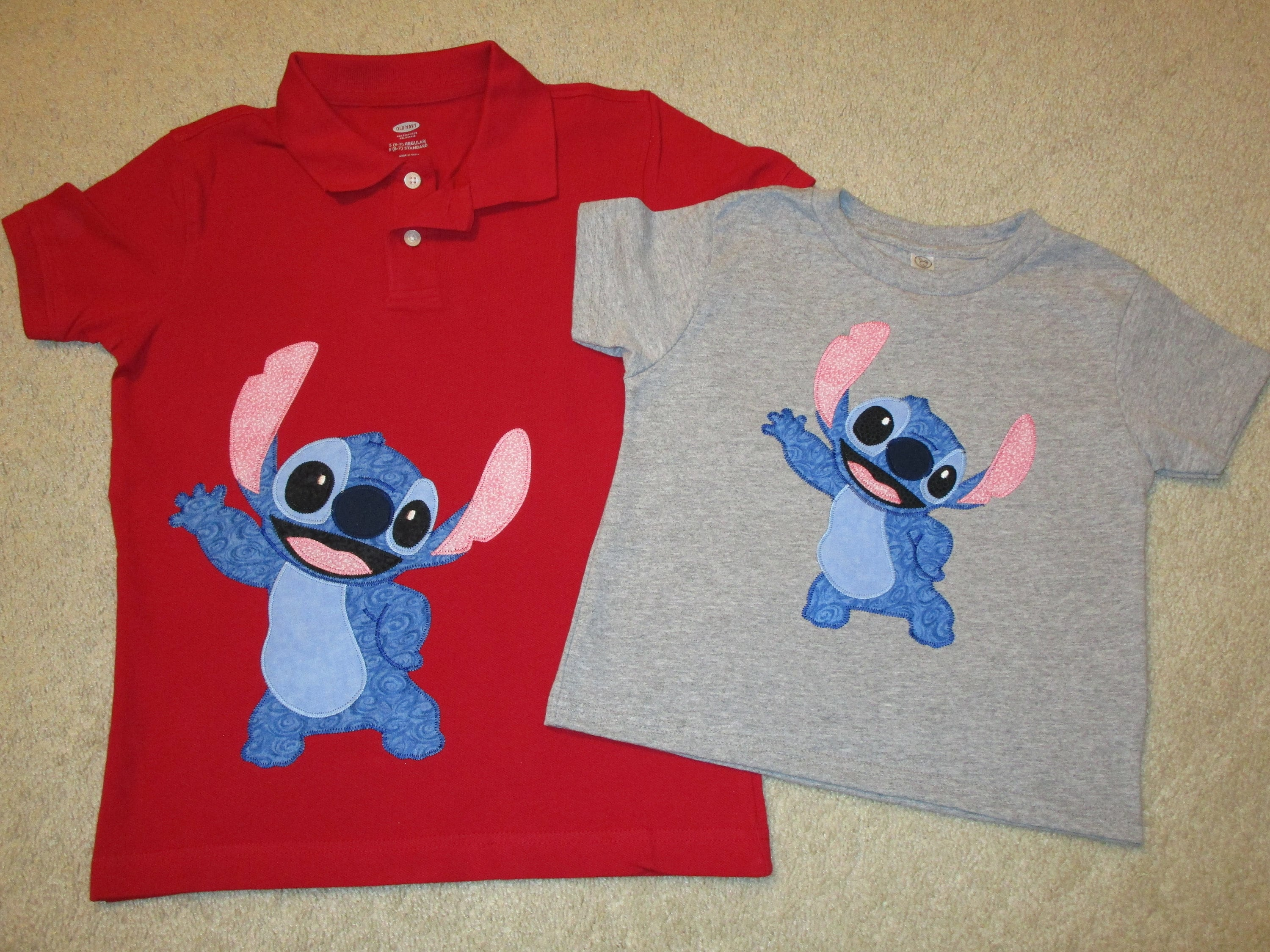Lilo And Stitch Custom Boutique T Shirt Tee Holiday Vacation Etsy