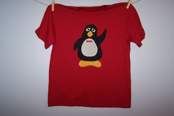Toy Story Wheezy Penguin Custom Boutique T Shirt Tee Etsy