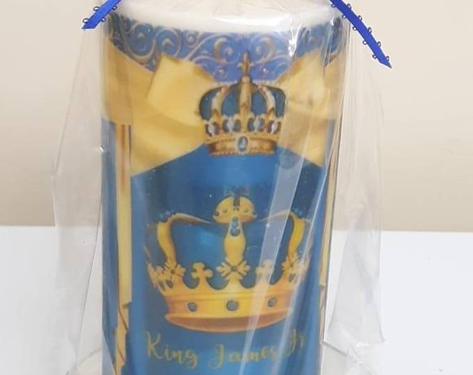 King Royal Candle