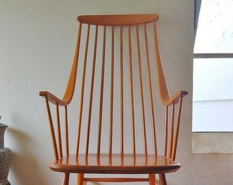 Prime Rocking Chair Etsy Ibusinesslaw Wood Chair Design Ideas Ibusinesslaworg