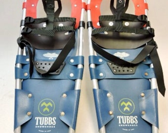 "TUBBS SNOWSHOES 27"" USA Discovery 27"