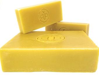 American Beeswax Bricks