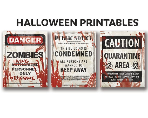 image relating to Quarantine Sign Printable called Halloween printables, Trick or Address signal, Amusing Halloween indication, Halloween decor, Halloween celebration decor, doorway indication, April Fools, condemned