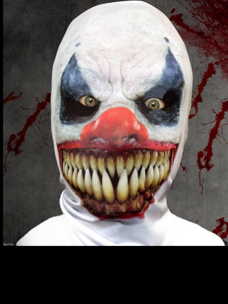 Screaming Maniac-faceskinz Masque