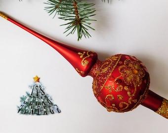 Antique Christmas Ornaments Etsy
