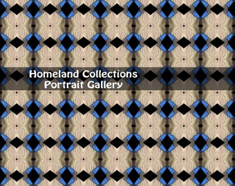 Homeland Collections