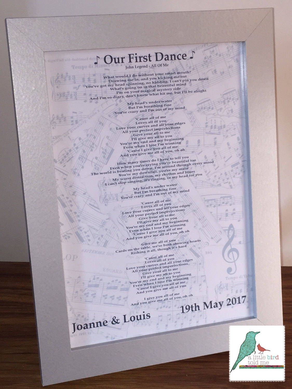 worst first dance songs