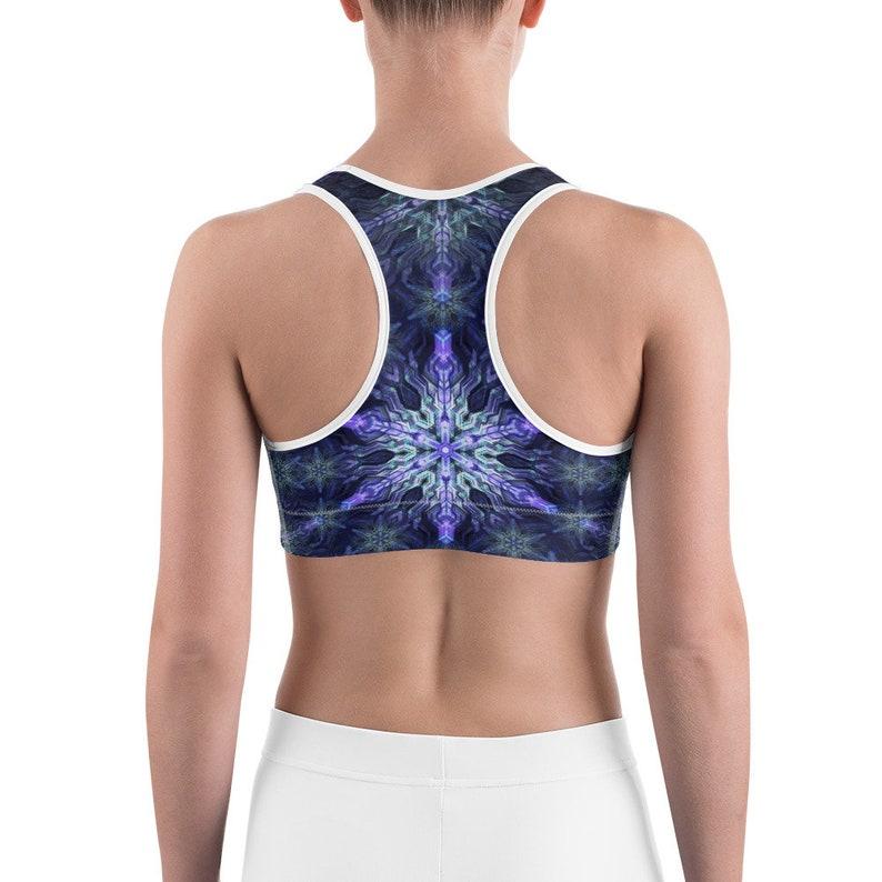 Seventh Gateway Sports bra