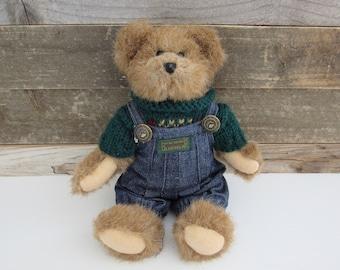 vintage boyds bears teddy bear archive series 1364 bearwear clothing