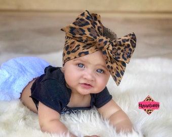 Baby Girl Headwrap Etsy