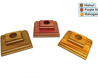 Single Mod Vapor Stand Holds Most Mechanical Mods E Vic Provari Vamo And Many More  (FREE SHIPPING)