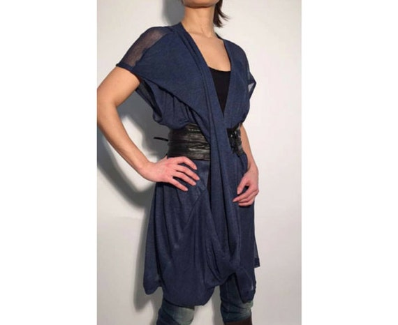 Clothing Plunging Size Tunic Loose Plus Top PB0205 Oversize Trendy Paradox Japanese Top Neck Japanese V Top Top Clothing Ixw7OH0Aq