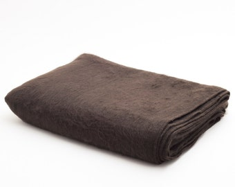 Cafesito - Handmade Blanket, Vegan Friendly