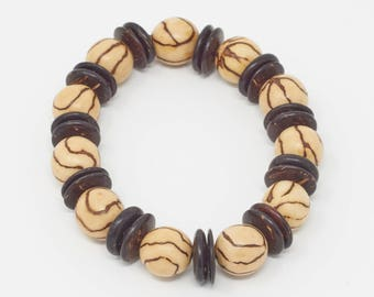 Muqu - Coco Pambil Bracelet