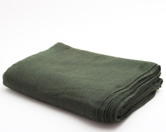 Tortuga - Handmade Blanket, Vegan Friendly