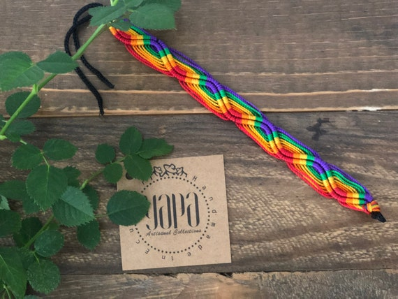 MASHIKAY | Friendship Bracelets, Handcrafted & Vegan Friendly