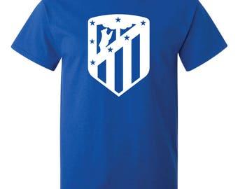 Athletico Madrid T-Shirt