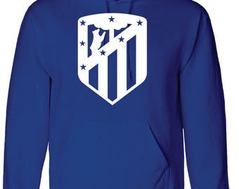 Athletico Madrid Hoodie