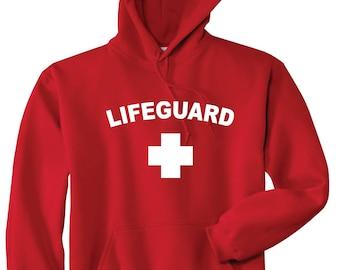 Lifeguard Hoodie