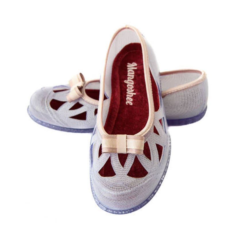 0165d42f9 Wedding Shoes White Women Shoes Summer Shoes Barefoot
