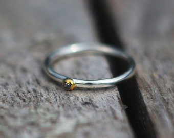 diamond ring, thin silver ring, love ring, cute ring, friendship ring, stone ring