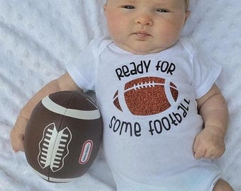 onesie, football onesie, baby boy, fashion onesie, football outfit, onesie, baby boy girl, baby girl clothes, baby boy onesie, baby football
