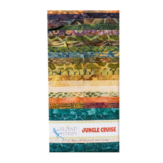 Image result for Jungle cruise strips by island batik